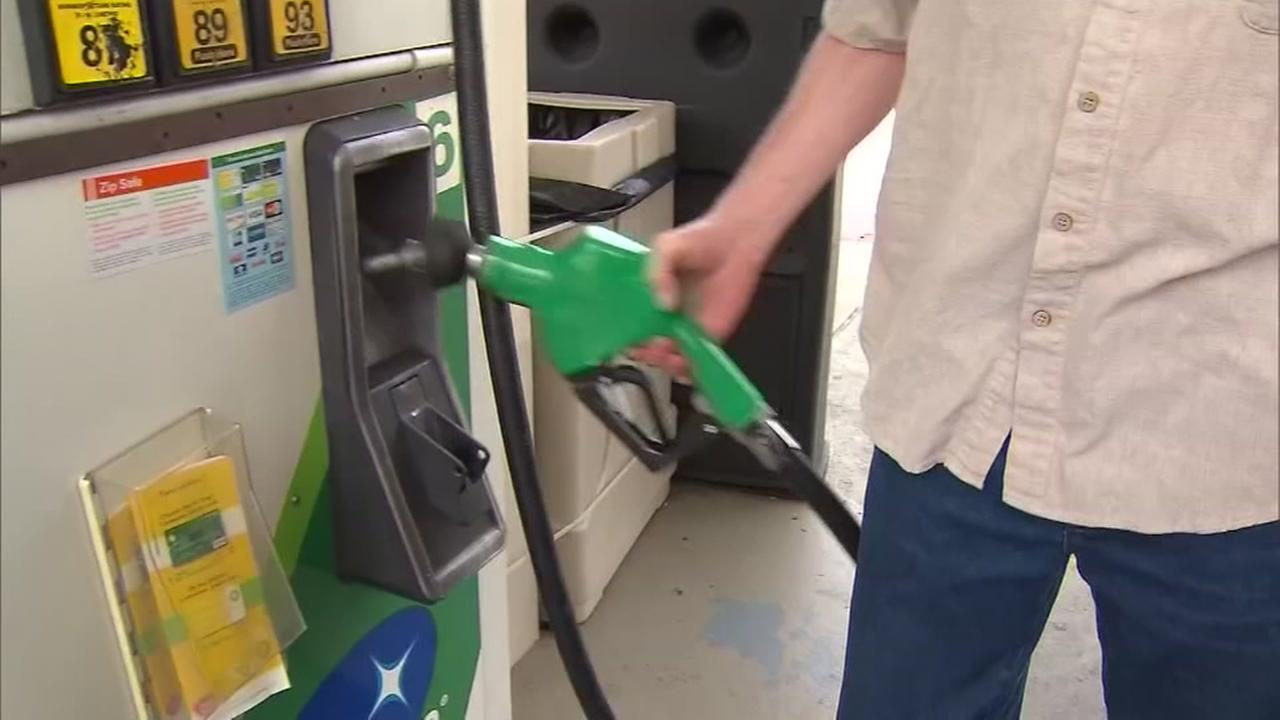 Dont be fueled: Experts say premium gas is not worth the benefits