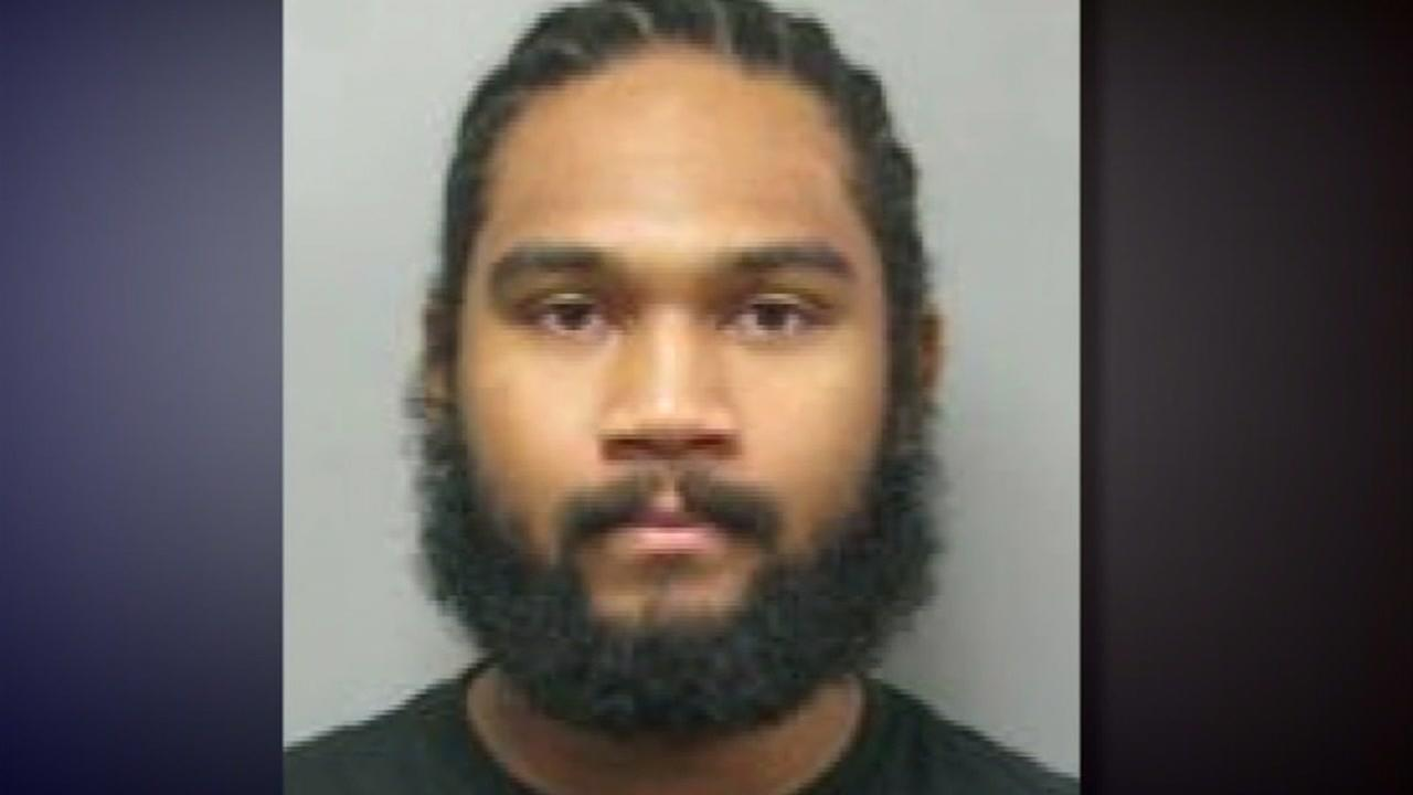 Registered sex offender accused of taking photos