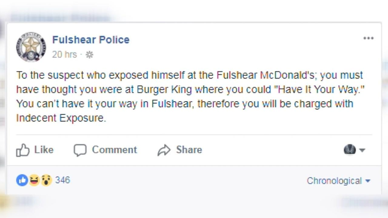 Fulshear Police Department