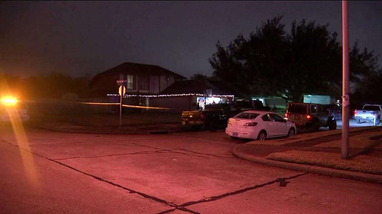 14-year-old girl killed in accidental shooting in Deer Park
