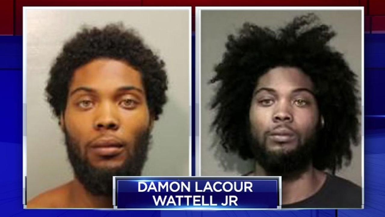 Damon Lacour Wattell, Jr.
