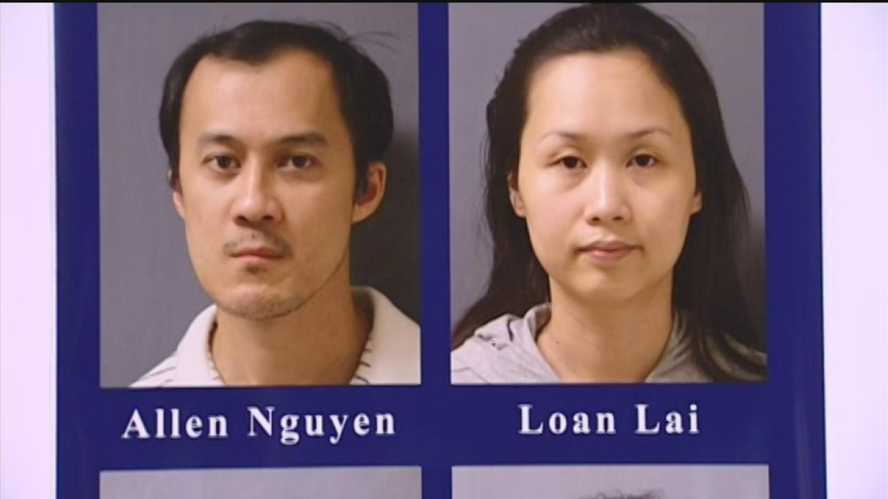 Four accused of food stamp trafficking