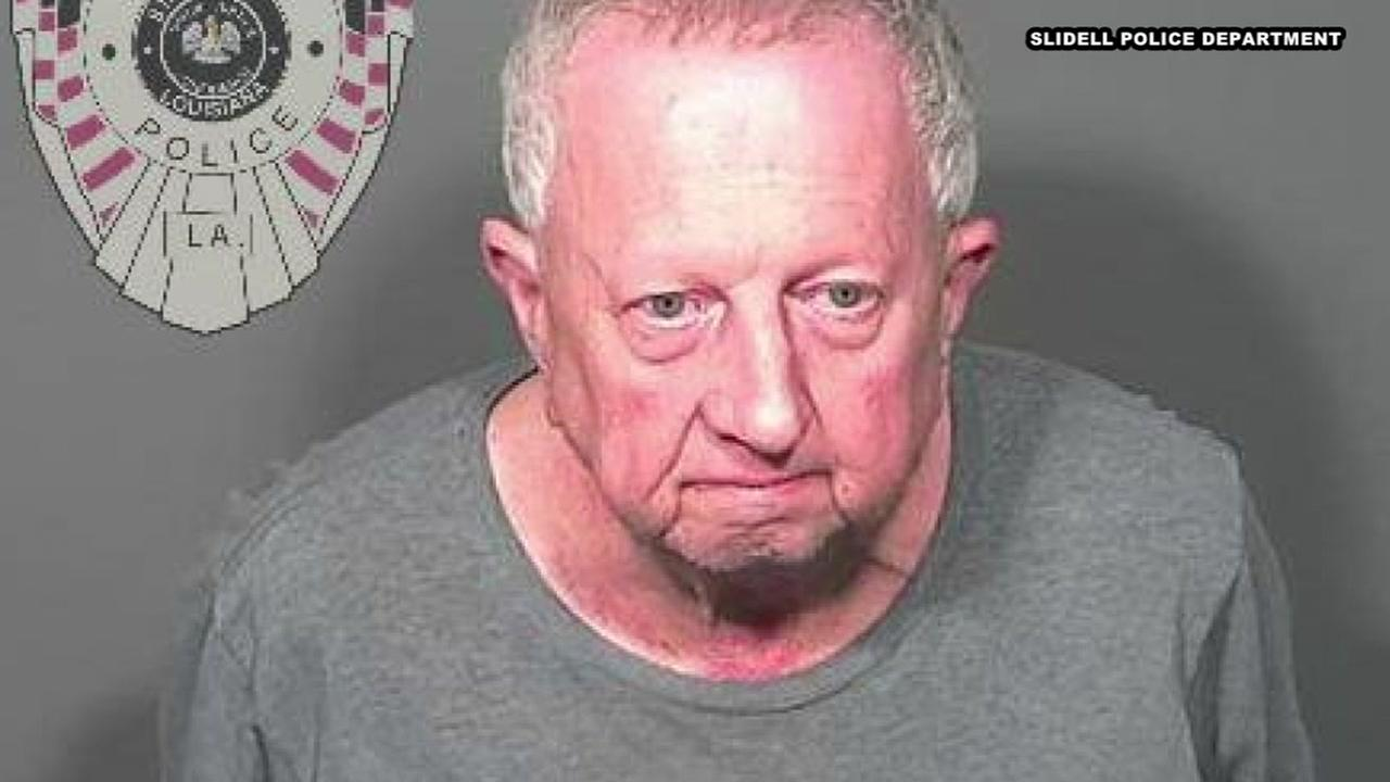 Police arrest Nigerian prince in Louisiana internet scam