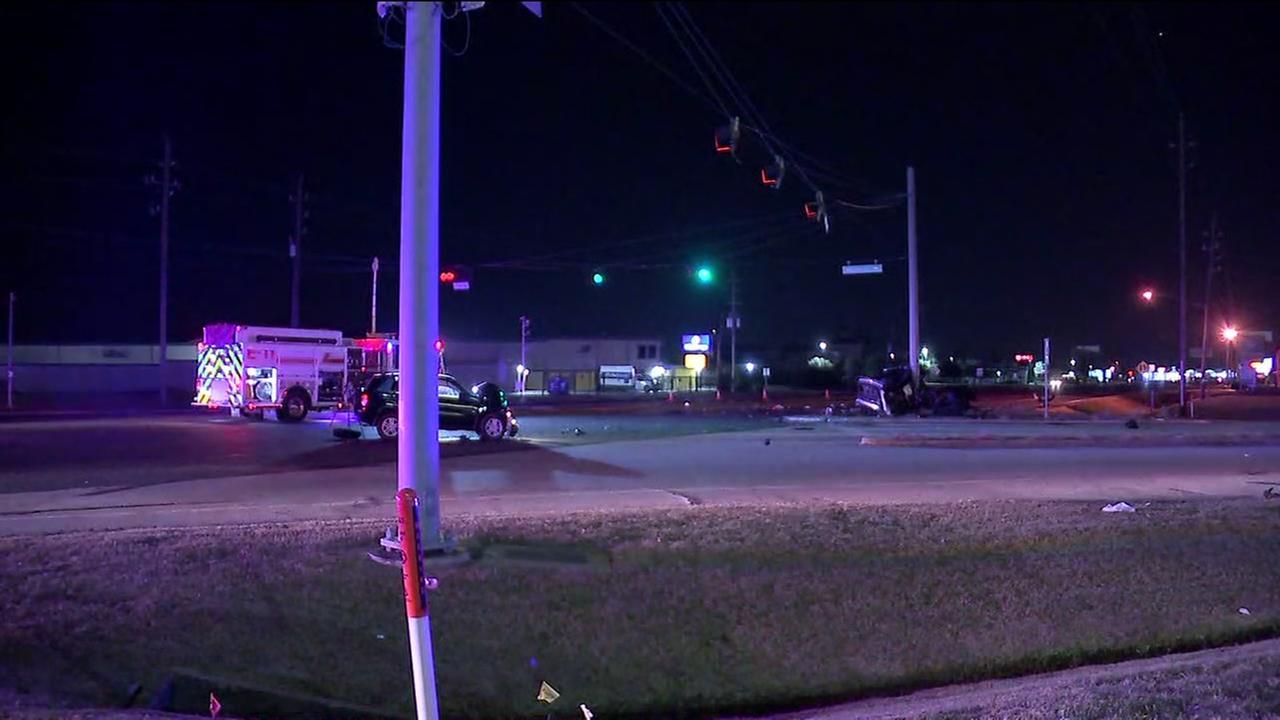 2 killed in head-on crash