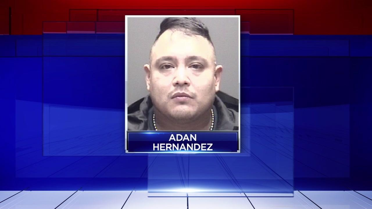 Texas City Police Officer Arrested
