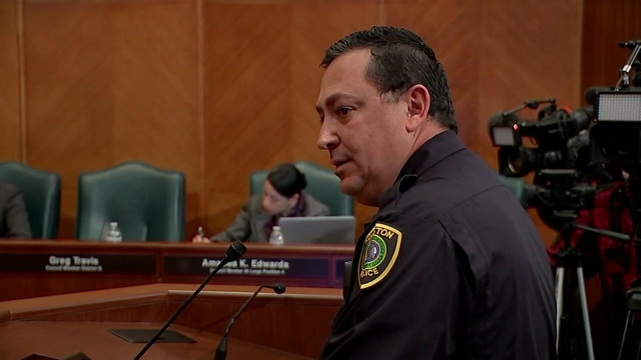 HPD pledges to crack down on domestic violence