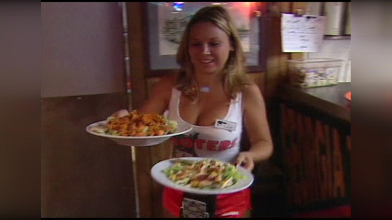 ACU encourages students not to work at hooters