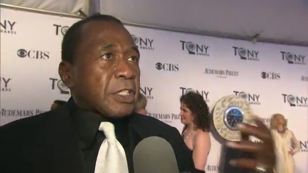 Ben Vereen apologizes for inappropriate conduct in 2015