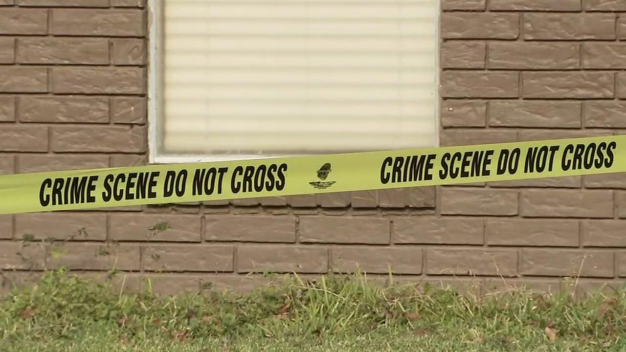 Police investigate Bay City murder/suicide