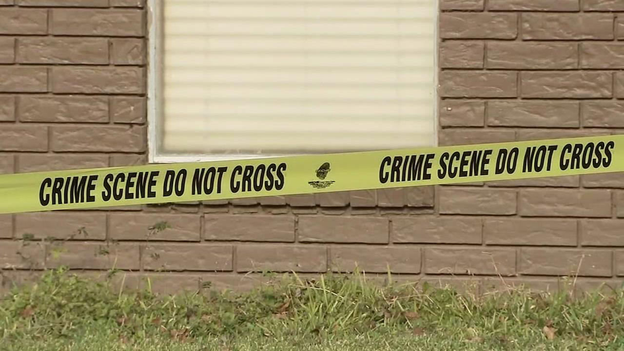 Police investigate Bay City murder/suicide