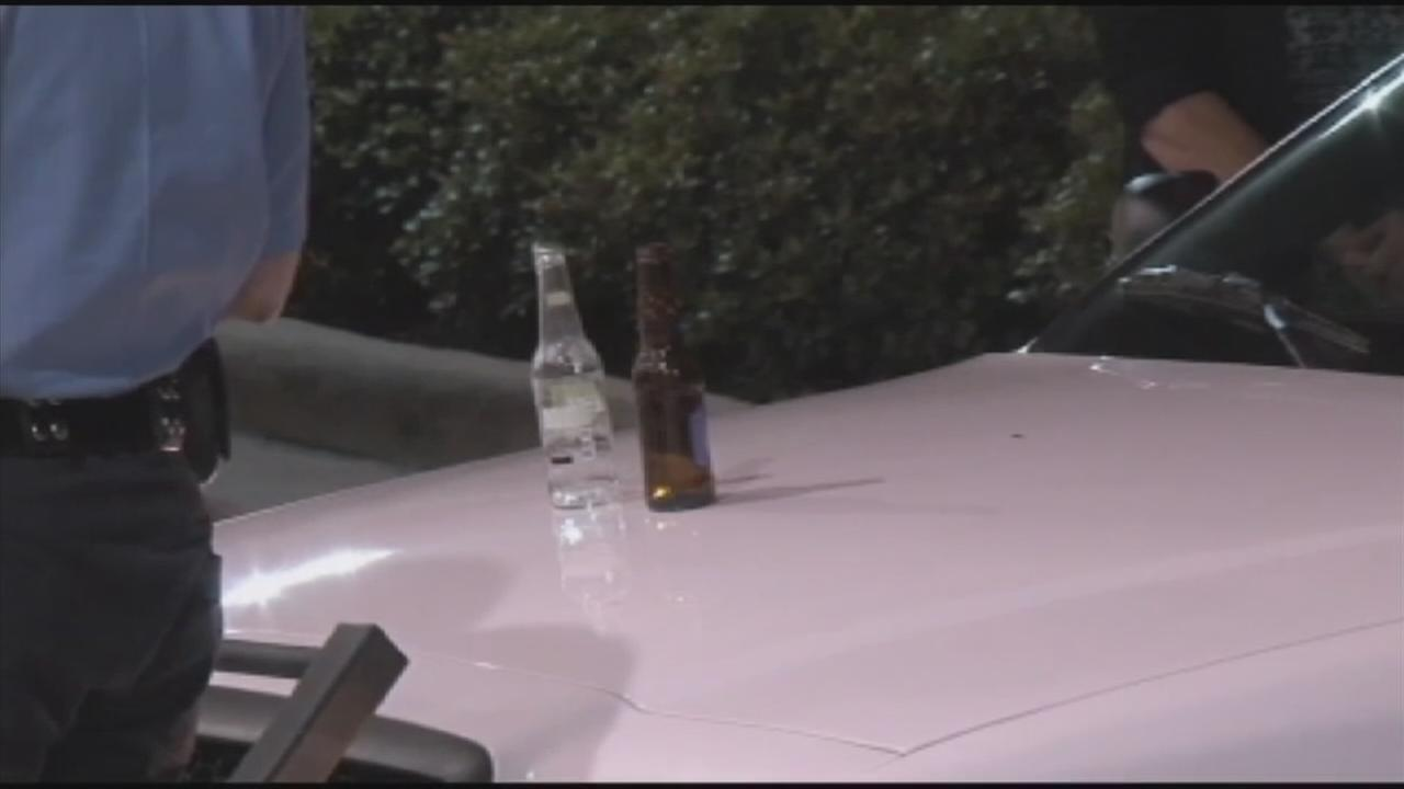 Officers gear up for no refusal this weekend