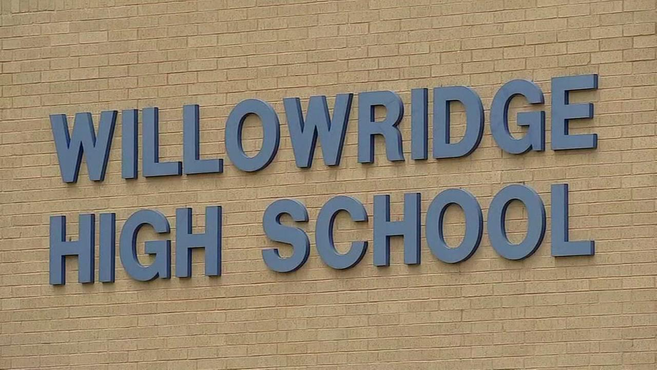 Willowridge High School Reopens