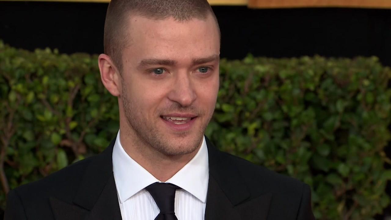 Justin Timberlake is coming to Houston