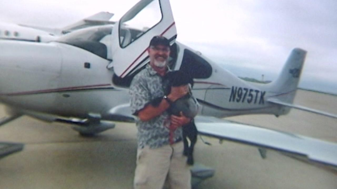 Coast Guard calls off search for missing pilot