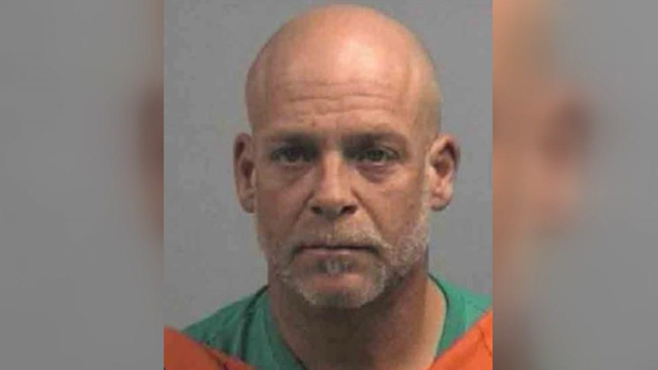Man charged with stealing step-daughters dog for drugs