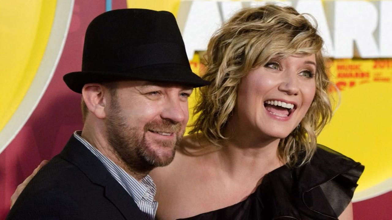 Country duo Sugarland is coming to Sugar Land