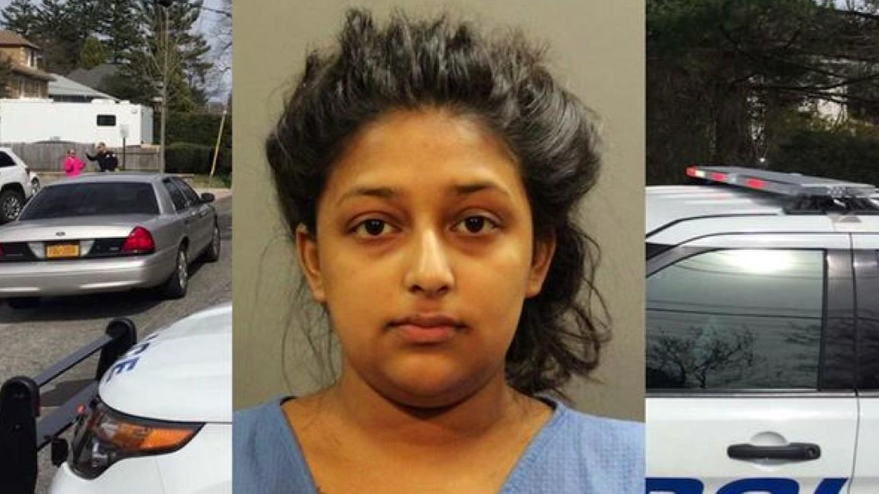 Woman gets 8 years in suffocation death of newborn baby