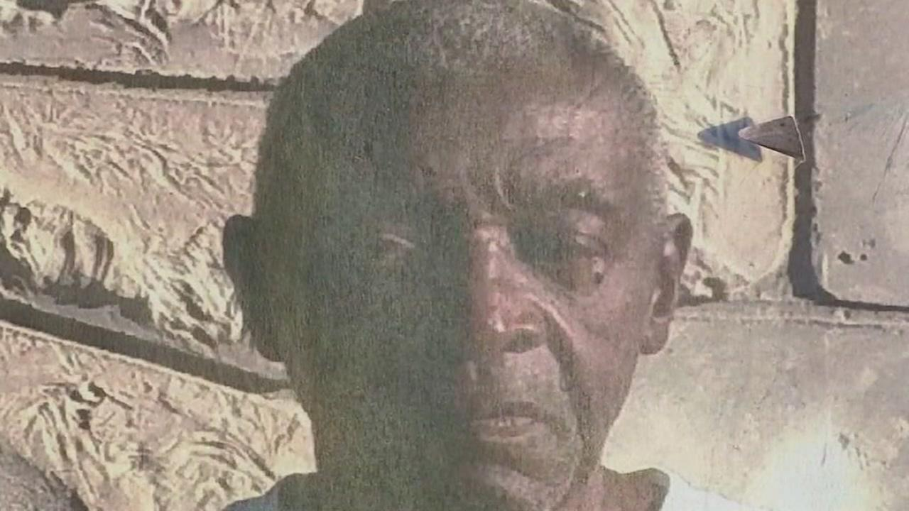 Family and friends searching for missing 80-year-old