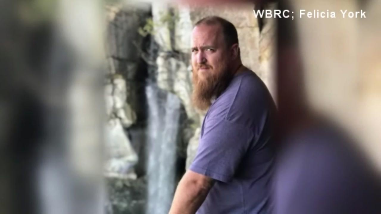 Alabama man in medically-induced coma after being hospitalized for flu