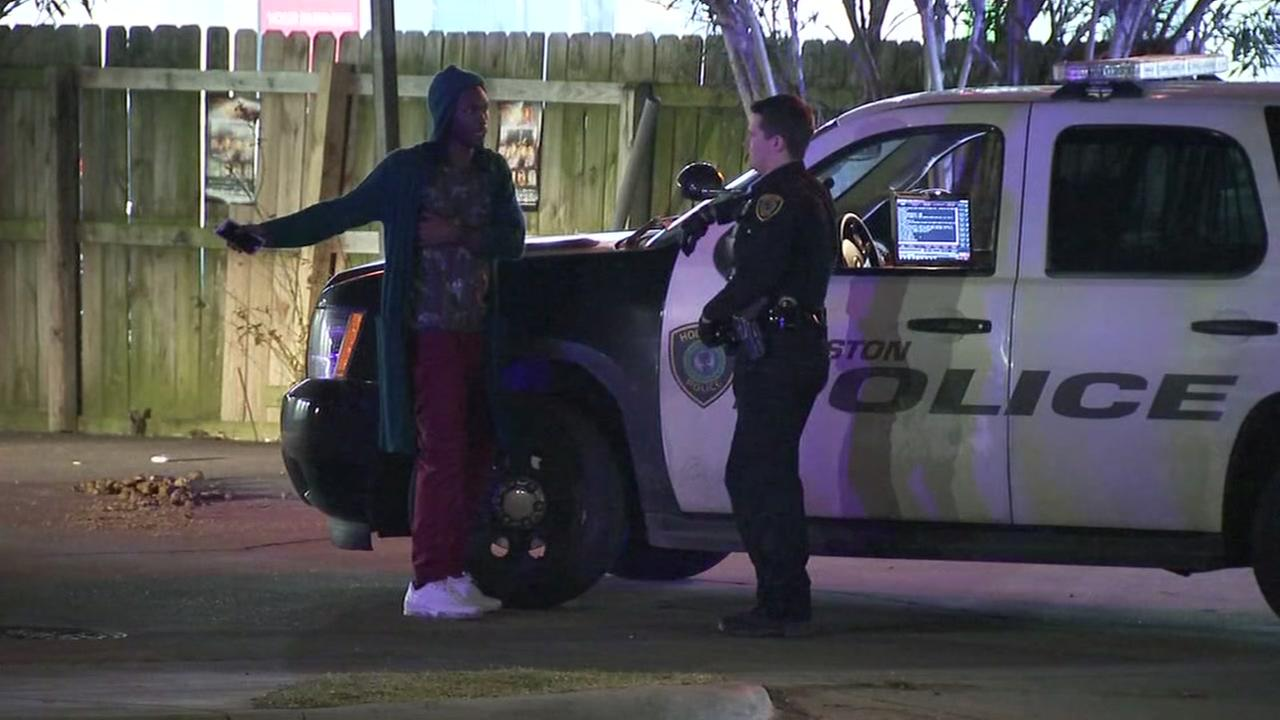 3 teens shot in drive-by shooting on MLK Blvd.