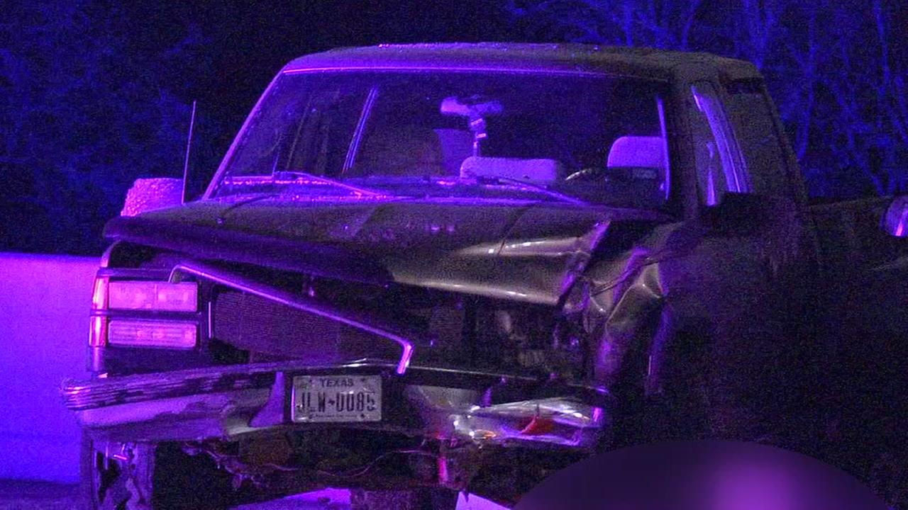 Driver killed on the Gulf Fwy