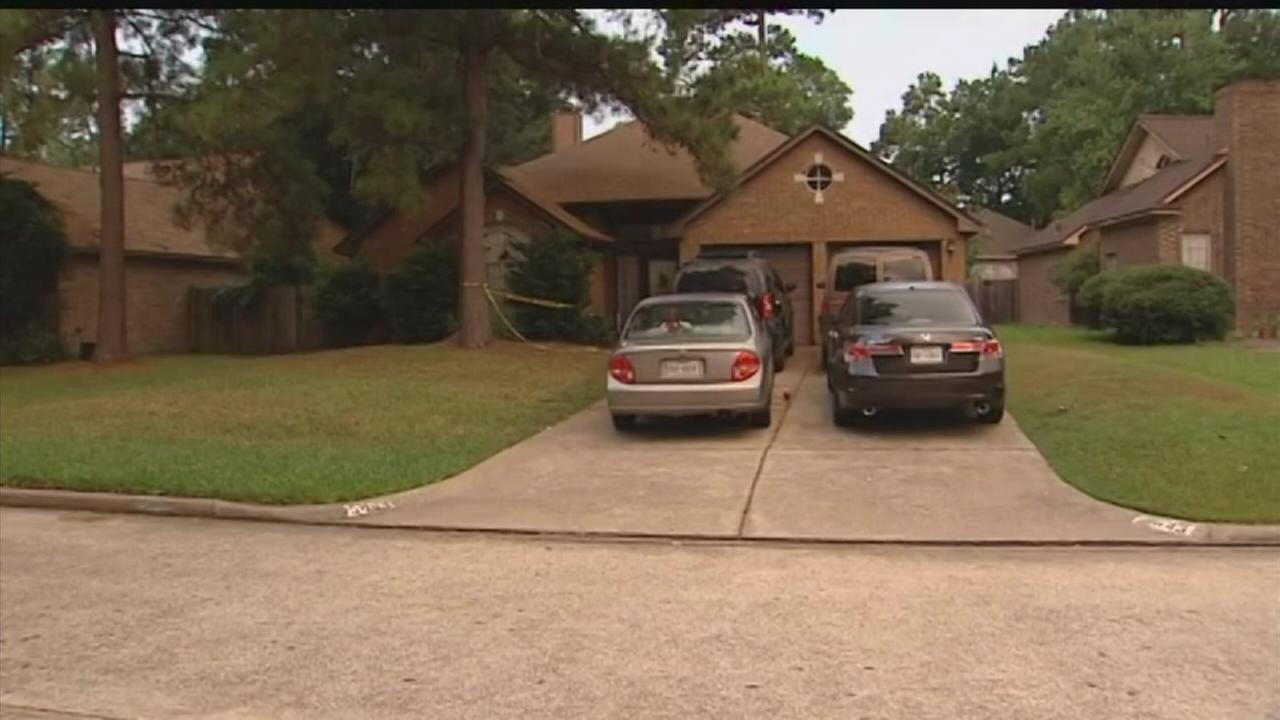 One dead in shooting in Kingwood