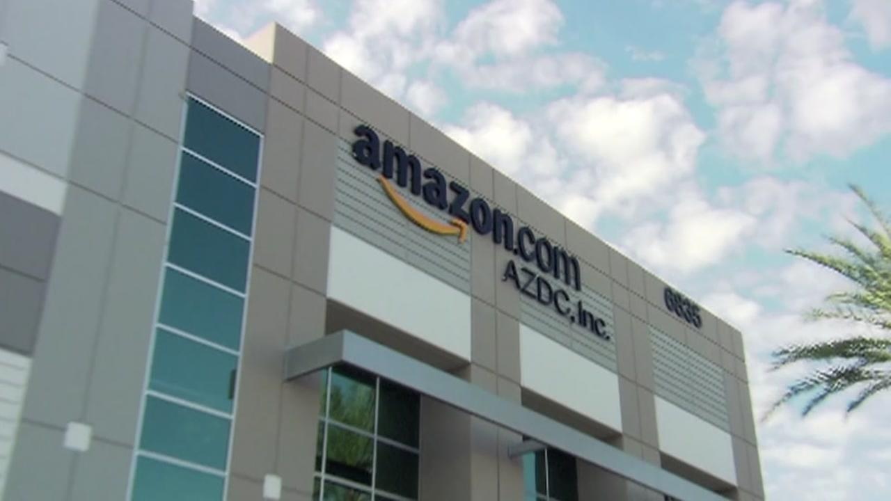 Amazon raises Prime membership prices by 20 percent