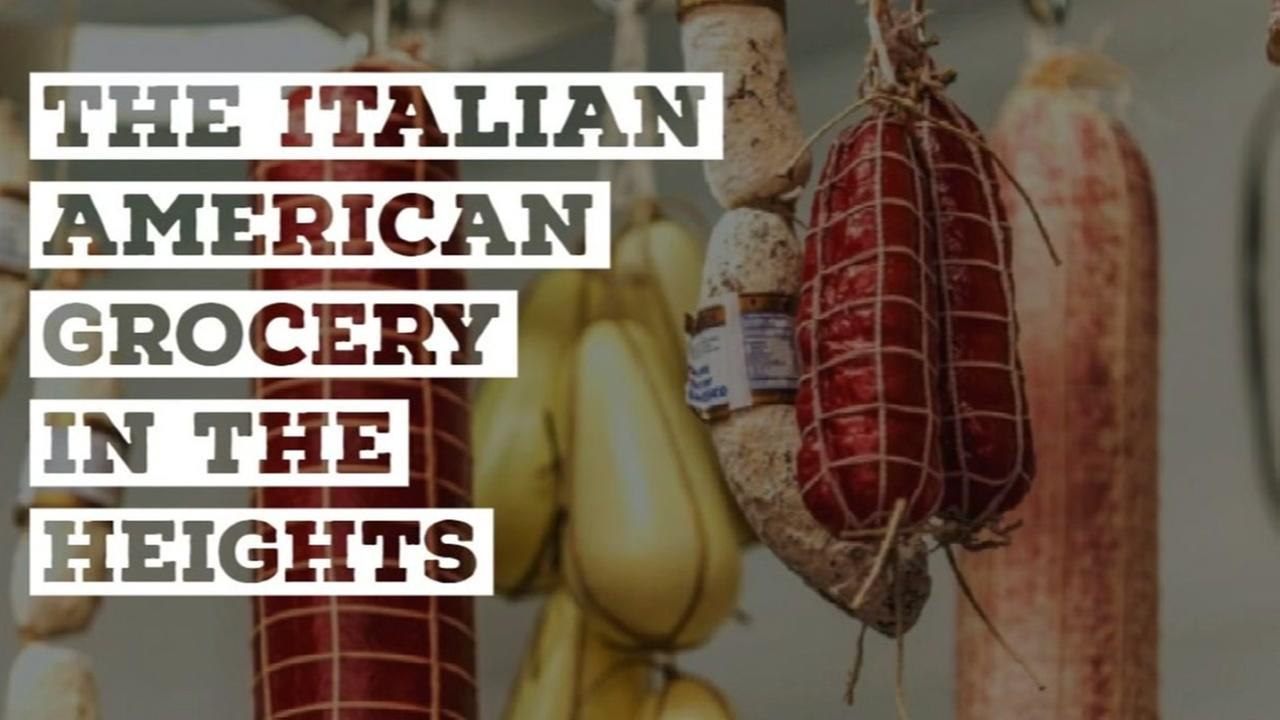 The Italian American Grocery Company brings the taste of Italy to the Heights