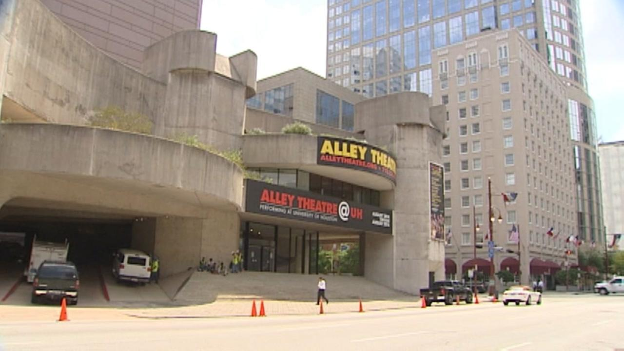 Alley Theatre fires director accused of sexual harassment