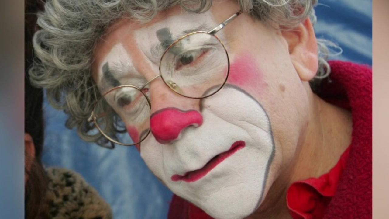 Grandma the Clown resigns over sexual misconduct with child