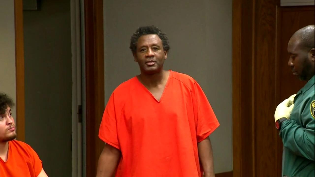 Man arrested hundreds of times