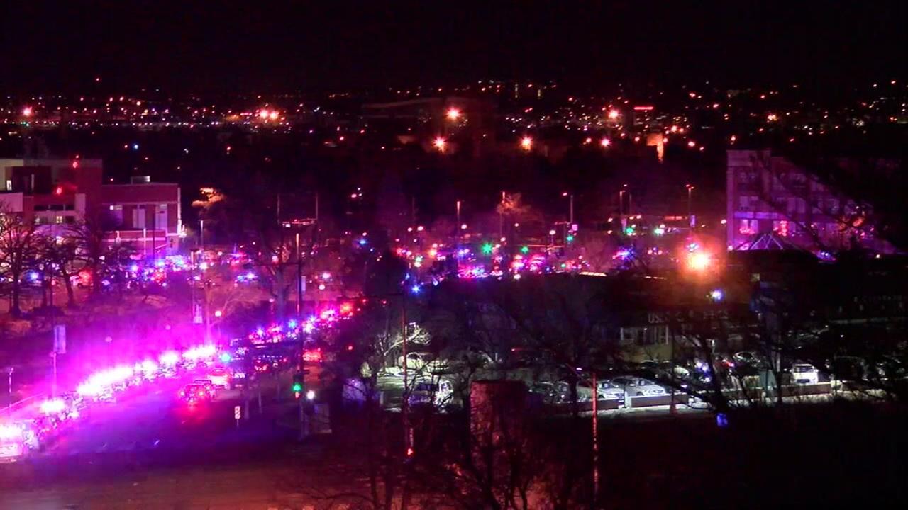 Sheriffs deputy shot and killed