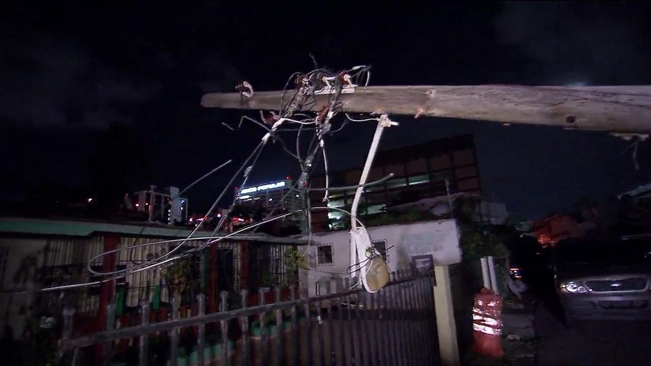 POWER TO PUERTO RICO: Parts of island anxiously wait for reconnection