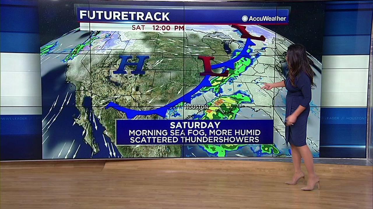 Live Doppler 13 HD Houston Weather News abc13com