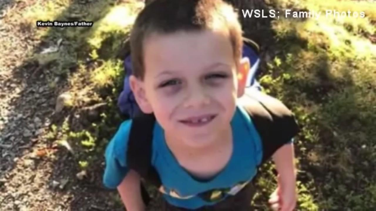 7-year-old in Virginia dies of flu diagnoses