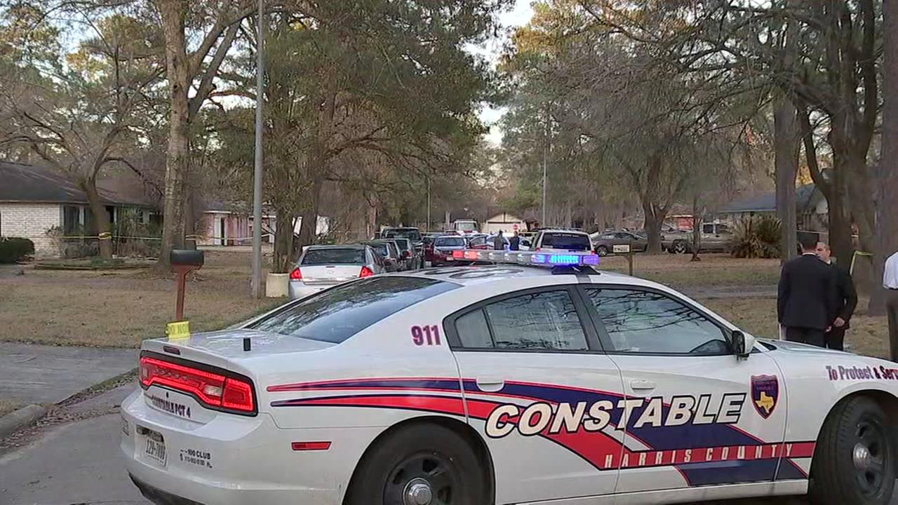 Man killed when gunshots ring out after fight in Spring