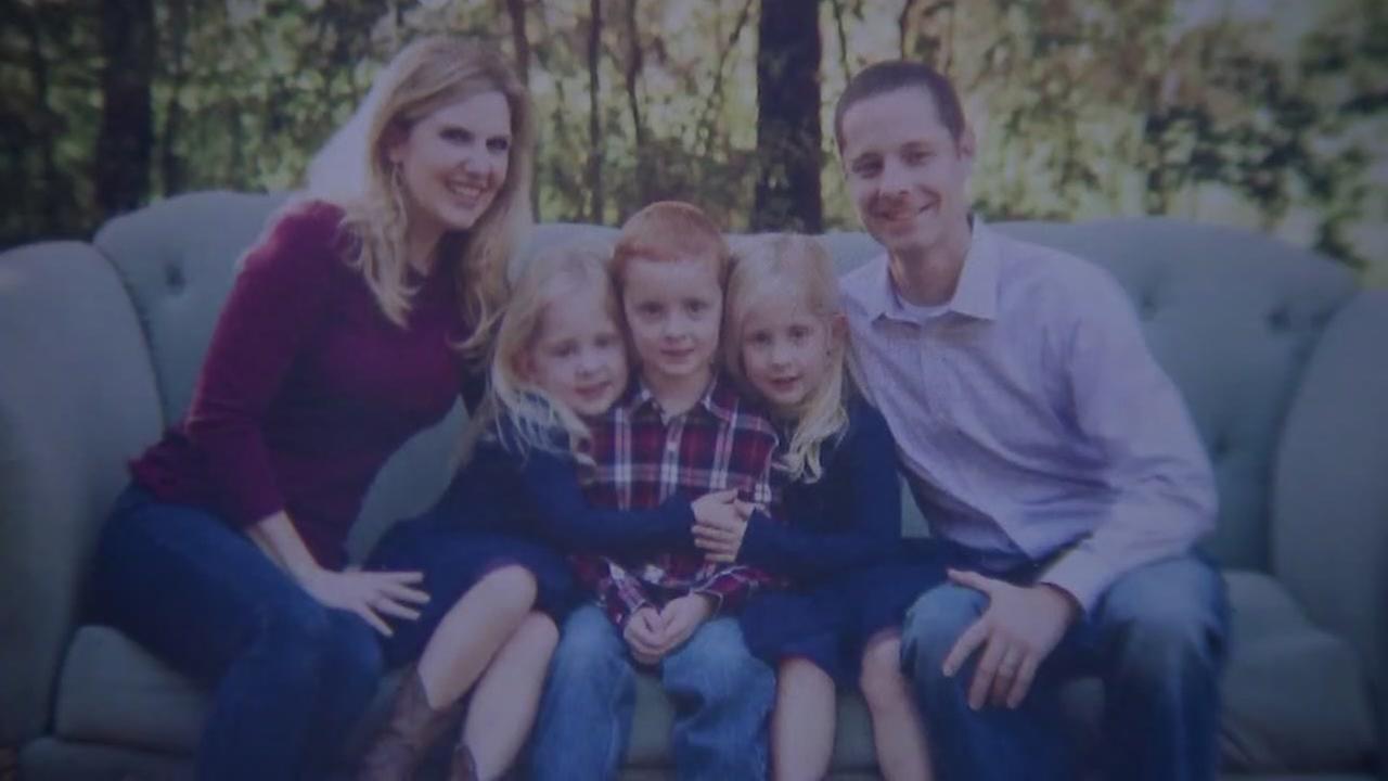 Restaurants raise money for family of dad slain at gun range