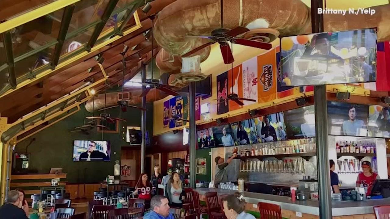 Three new sports bars that will rock your world