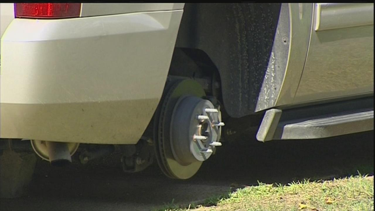 New tool makes tire thefts even easier