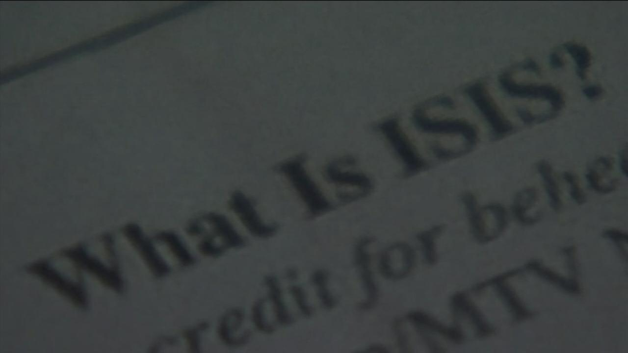 ISIS homework assignment sparks anger in Alvin