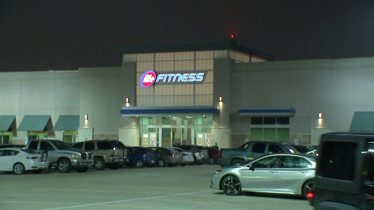 72-year-old man drowns while swimming alone at gym