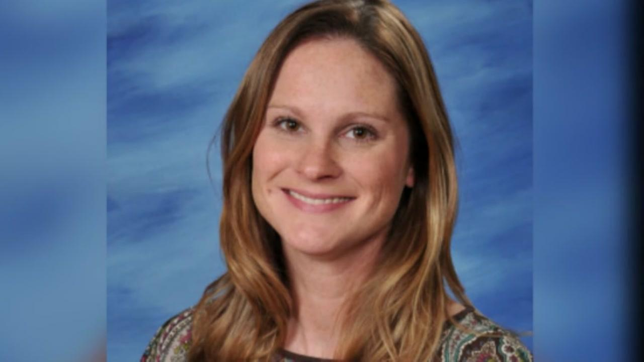 Teacher in Weathford dies from flu