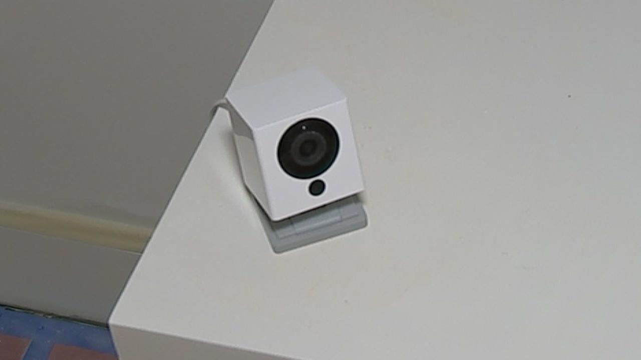 Worth It Wednesday: Wyze Camera