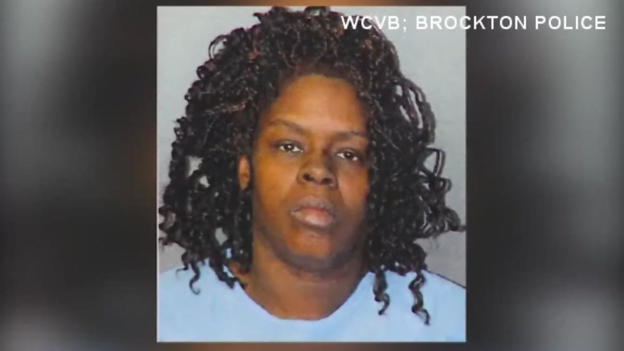 Woman claims voodoo led her to kill 2 young sons
