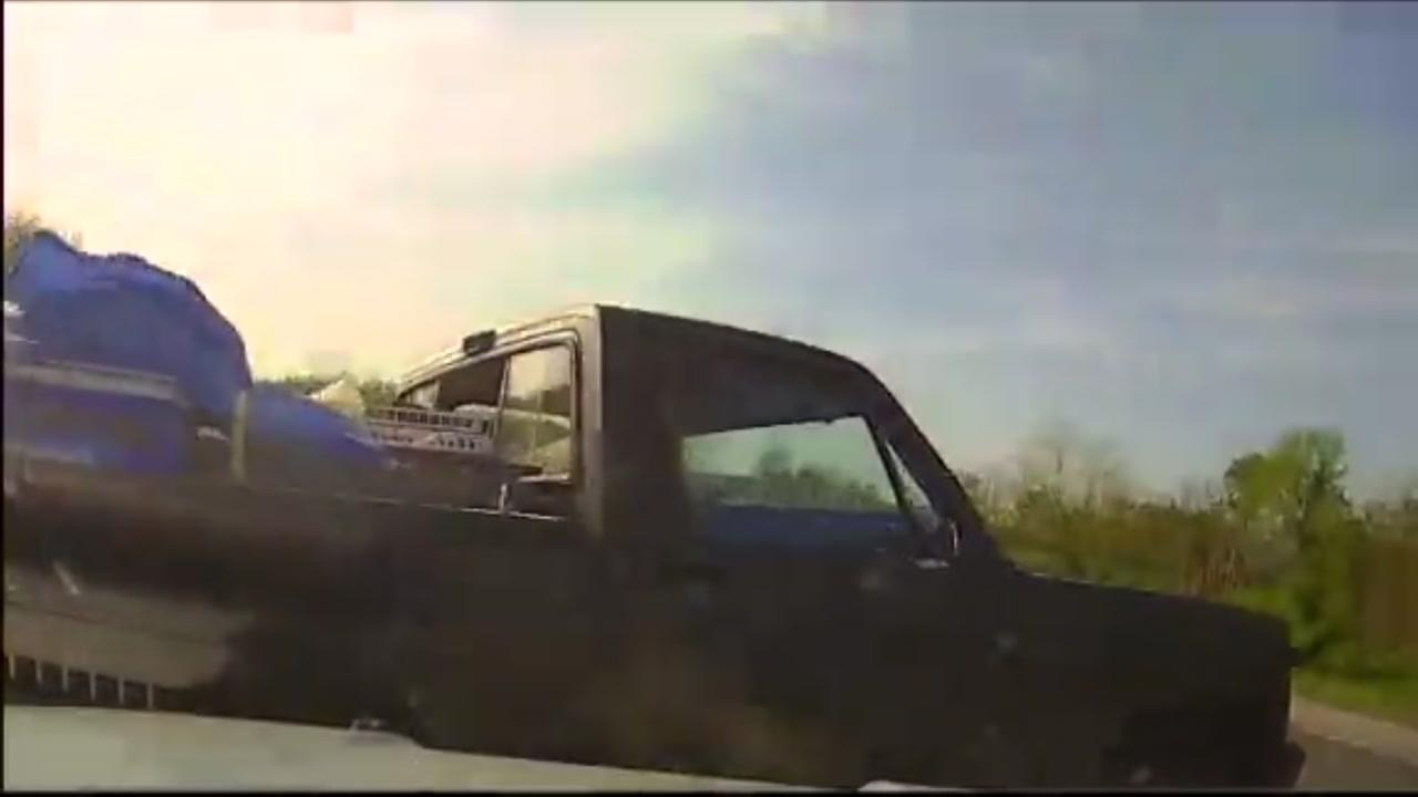 Sheriff under fire for comments on video