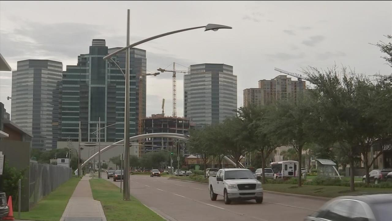 Major project possibly coming to Galleria area