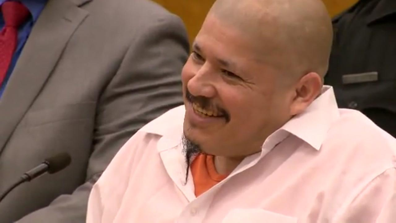 'Yay': Man in US illegally says after being found guilty of killing 2 California deputies