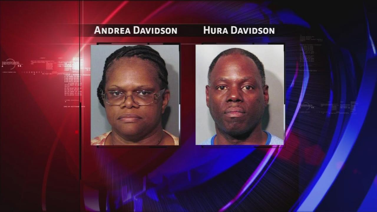 Couple accused of stealing millions from Sugar Land company