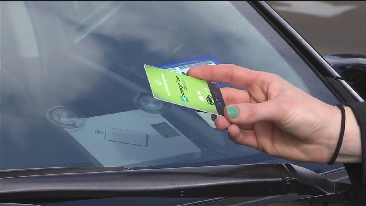 New car share program launches in Energy Corridor