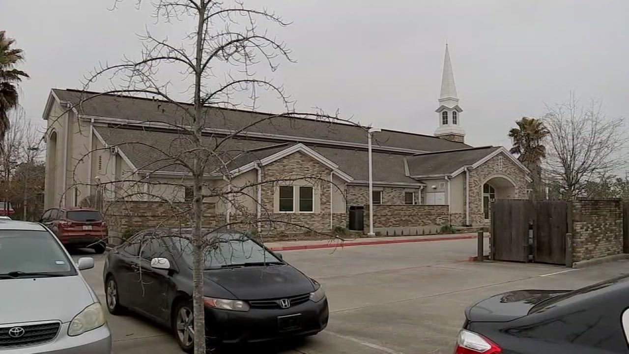 UH student asked directions before carjacking near church